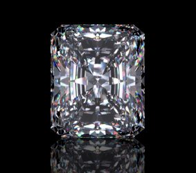 Brisbane diamonds radiant cut