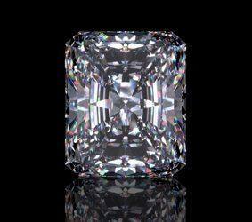 Brisbane diamonds radiant cut