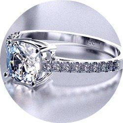brisbane diamond engagement ring choose first page