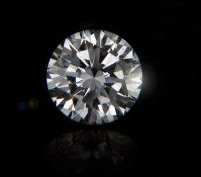 Brisbane round brilliant diamonds